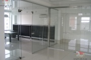 стеклянные двери купить фото 8