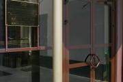 алюминивые двери Киев алютех в62 фото 3