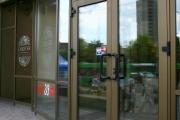 алюминиевые окна и двери Киев изображение 4