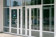 алюминиевые окна и двери изображение 5