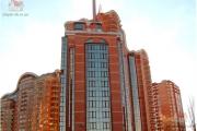 Фасадное отсекление Киев Старонаводницкая фото 3