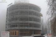 Фасадное остекление Старонаводницкая