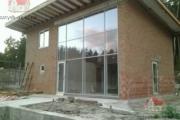 Остекление фасада Стоянка (1)