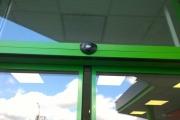 Фасадне скління і алюмінієві двері в Гостомелі фото 3