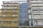 фасадне скління умань фото 2