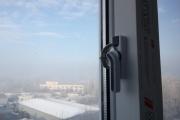 Остекление балкона Вишневое фото 2