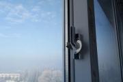 Остекление балкона Вишневое фото 4