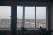 Остекление балкона Вишневое фото 5
