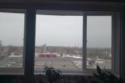 Остекление балкона Вишневое фото 6