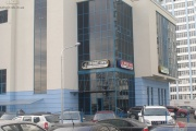 Фасадное остекление Киев Осокорки
