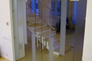 стеклянные двери цена фото 9