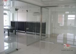 стеклянные двери фото 6