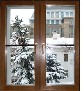 мифы об окна: деревянные окна