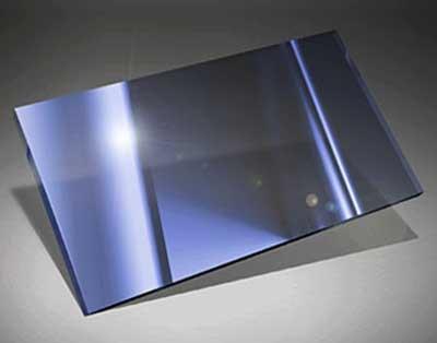 виды стекол: солнцезащитное стекло фото 3
