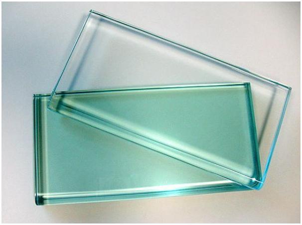 виды стекол: стекло повышенной прозрачности фото 4