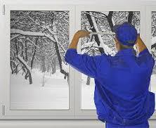 мифы об окнах: установка окон зимой