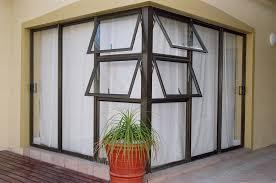 преимущества алюминиевых окон и дверей фото 2