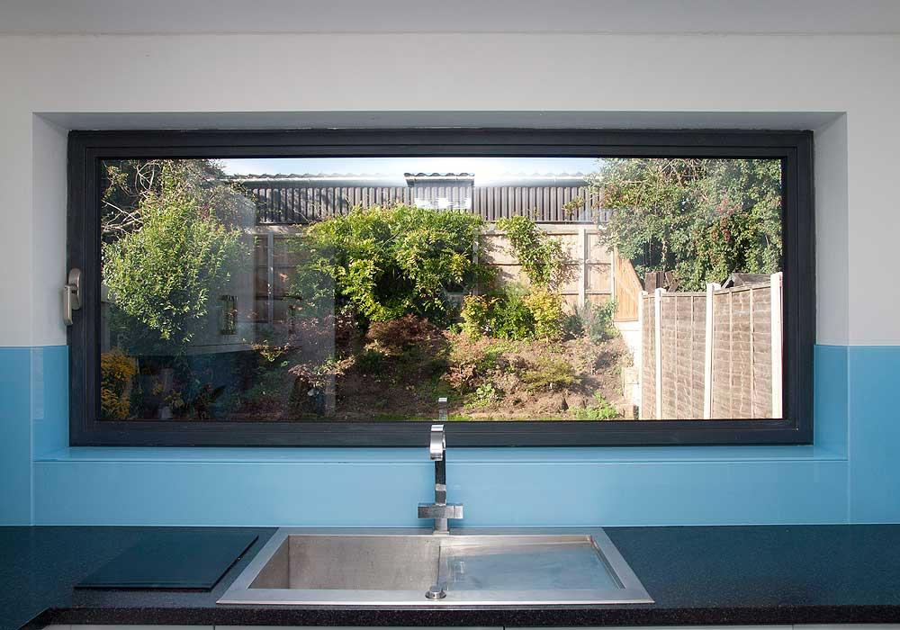 преимущества алюминиевых окон и дверей фото 3