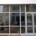 Алюминиевые окна Акварели фото