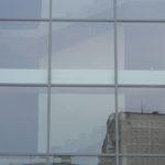 фасадне скління умань фото
